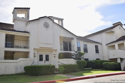 Condo/Townhouse New: 2255 Thousand Oaks Dr #809
