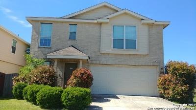 San Antonio Single Family Home New: 6616 Richland Pl