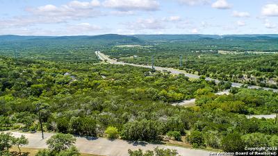 Helotes Residential Lots & Land New: Sh 16 N Sh16 N Sh 16