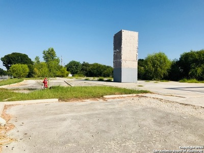 San Antonio Residential Lots & Land New: 8118 Latigo Plz Lot 27