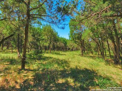 Boerne Residential Lots & Land New: 24907 Miranda Ridge