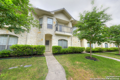 Boerne Single Family Home New: 436 Herff St