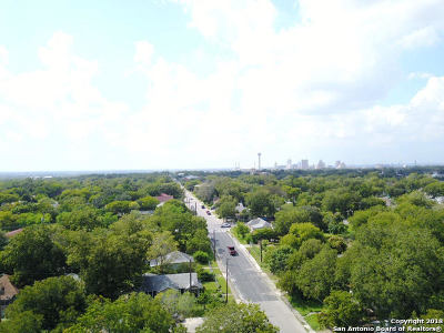 San Antonio Residential Lots & Land New: 2202 Virginia Blvd