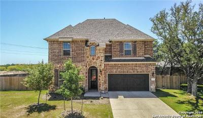 New Braunfels Single Family Home New: 664 Mission Hill Run