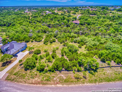 New Braunfels Residential Lots & Land New: 1114 Diretto Dr
