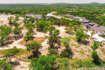 San Antonio Residential Lots & Land New: 22717 Homestead Mesa