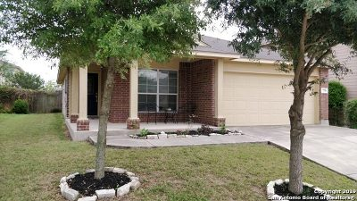 New Braunfels Single Family Home New: 770 Andora Dr