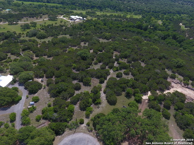 Boerne Residential Lots & Land New: 116 Shady Ridge Dr
