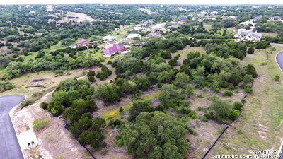 New Braunfels Residential Lots & Land New: 2293 Pinot Blanc