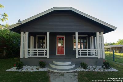 Single Family Home New: 106 Dorothy St