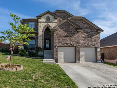 Live Oak Single Family Home New: 13710 Trailside Ln
