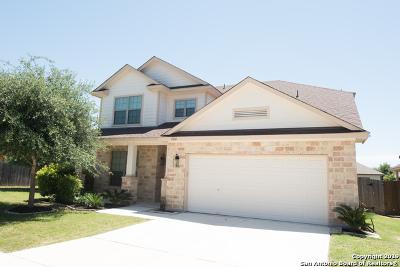 San Antonio Single Family Home New: 7314 Jasons Pl