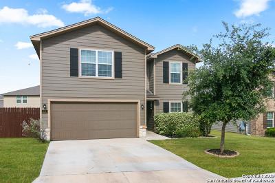 San Antonio Single Family Home New: 11211 Two Iron