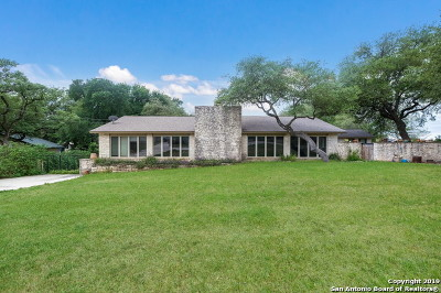 New Braunfels Single Family Home New: 2010 Bluebird Dr