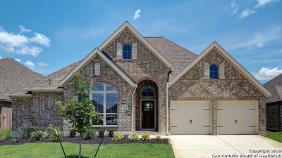 Seguin TX Single Family Home New: $382,900