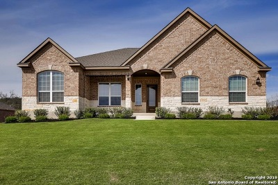 Castroville TX Single Family Home New: $369,900