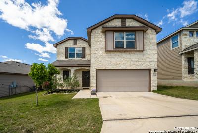 San Antonio Single Family Home New: 9739 Marbach Canyon