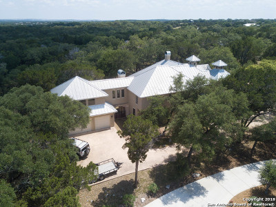 New Braunfels TX Single Family Home New: $960,000