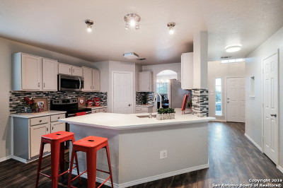 New Braunfels Single Family Home New: 358 Posey Pass