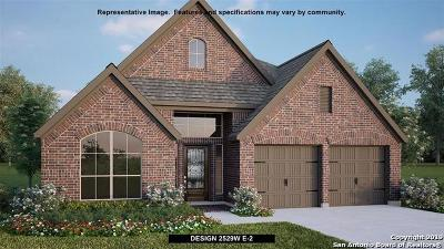 San Antonio TX Single Family Home New: $369,900