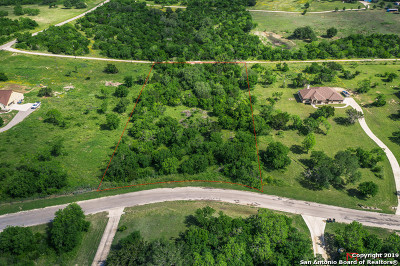 Hondo Residential Lots & Land For Sale: County Road 367