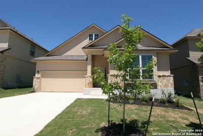 Converse TX Single Family Home New: $266,439