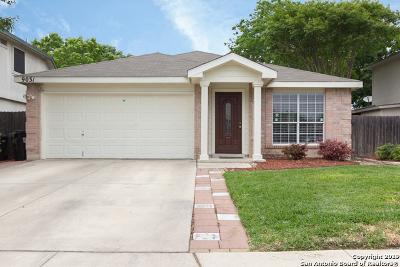Selma Single Family Home New: 9031 Interlachen