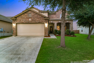 Guadalupe County Single Family Home New: 316 Julian Pt