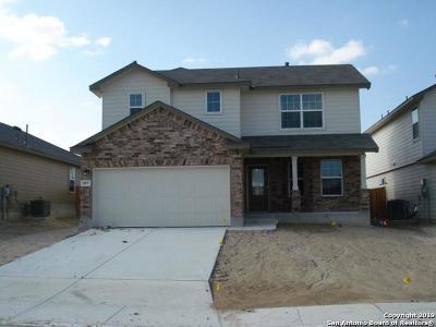 San Antonio Single Family Home New: 907 Red Crossbill