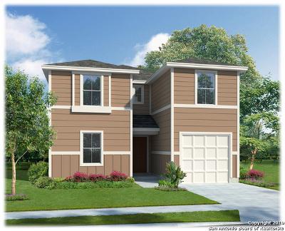 San Antonio Single Family Home New: 6435 Dynamic Sound