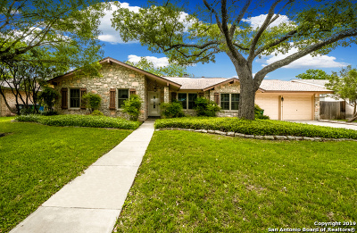 San Antonio Single Family Home New: 3114 Manila Dr