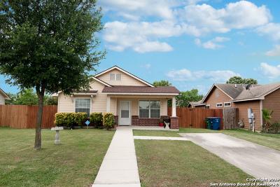 San Antonio Single Family Home New: 11343 Highcrest Dr