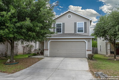 San Antonio Single Family Home New: 9942 Kent Forest