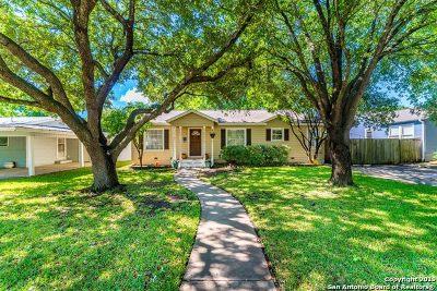 Single Family Home New: 314 Irvington Dr