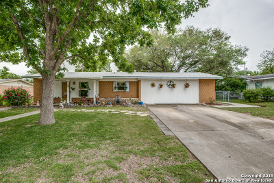 Universal City Single Family Home Active Option: 157 National Blvd