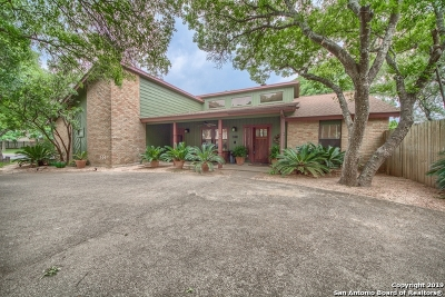 Single Family Home New: 15002 Mineral Springs St