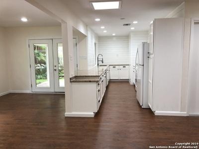 Live Oak Single Family Home New: 7538 Wishing Oaks Way