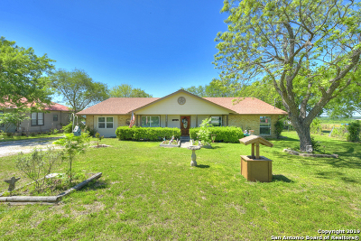 New Braunfels Single Family Home New: 7830 Fm 482