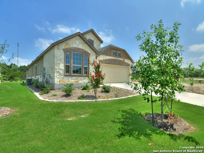 Single Family Home New: 28124 Bass Knoll