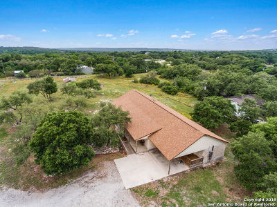 San Antonio TX Single Family Home New: $339,990