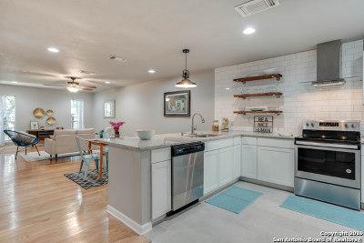 Single Family Home New: 11127 Whisper Valley St