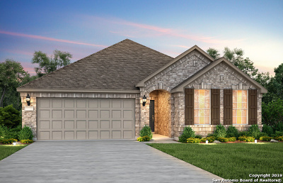 New Braunfels Single Family Home New: 2774 Ridge Heights
