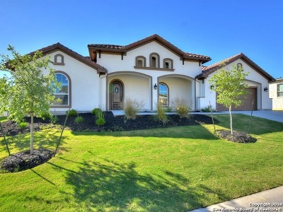 San Marcos Single Family Home New: 109 Dreaming Plum Lane
