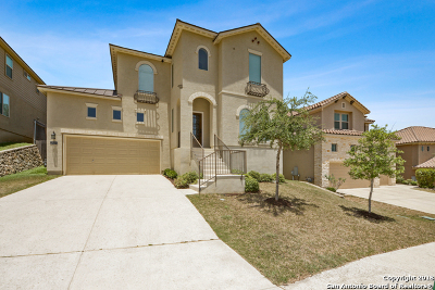 San Antonio TX Single Family Home New: $339,900