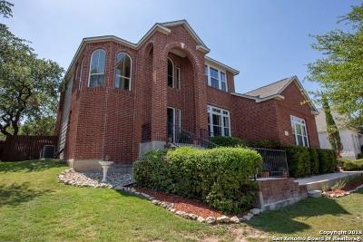 San Antonio Single Family Home New: 7609 Highland Park