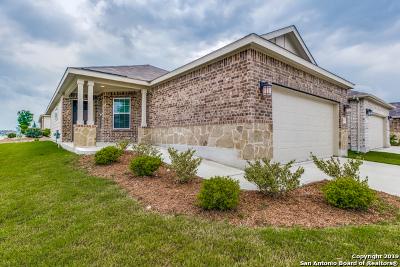 Single Family Home New: 3362 Blossom Row