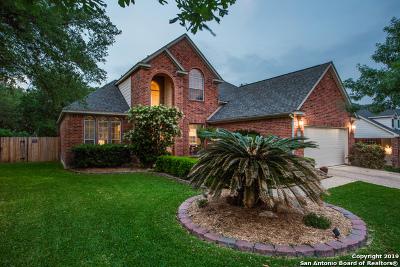 Single Family Home New: 13011 Vista Haven