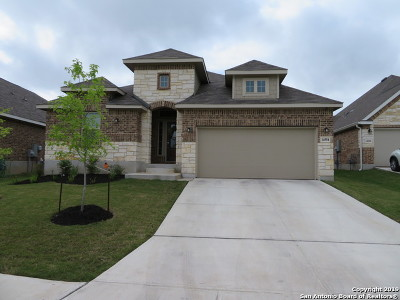 Single Family Home New: 14554 Rawhide Way