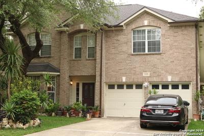 San Antonio TX Single Family Home New: $284,995