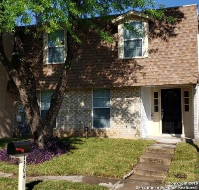 San Antonio TX Single Family Home New: $146,900